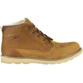CMP Campagnolo Hadir WP Shoes Men Coffe